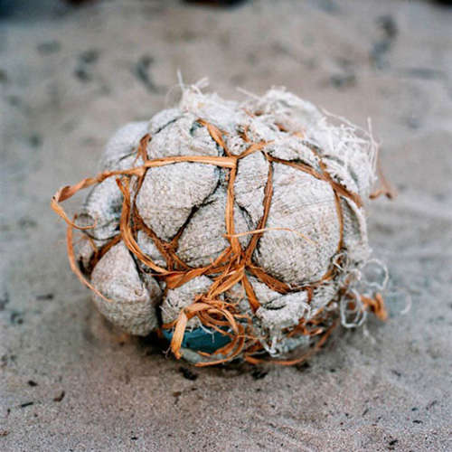 DIY Soccer Ball Portraits