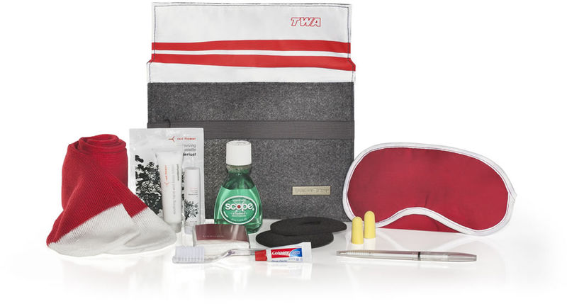 Retro Amenity Kits