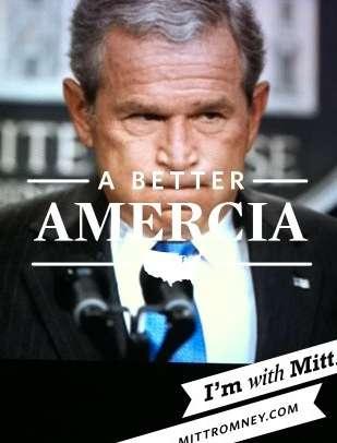Presidential Spelling Parody Blogs