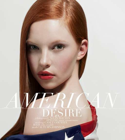 Patriotic Redhead Editorials