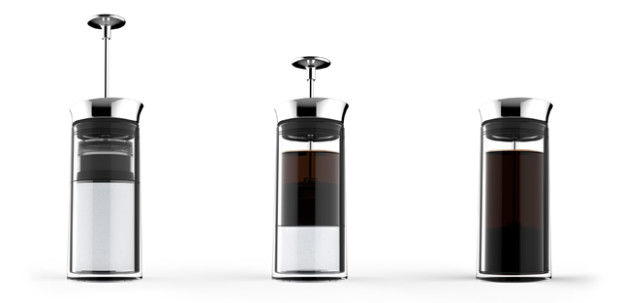 Mess-Free Coffee Brewers