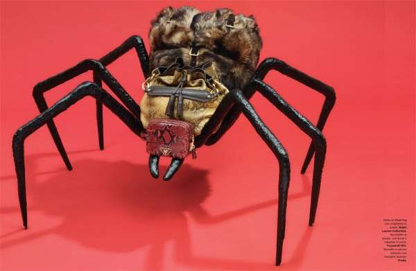 Creepy Crawly Couture Creations