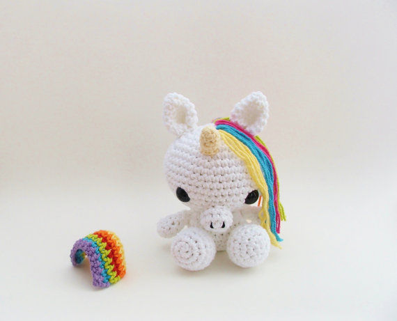 Adorable Amigurumi Animals