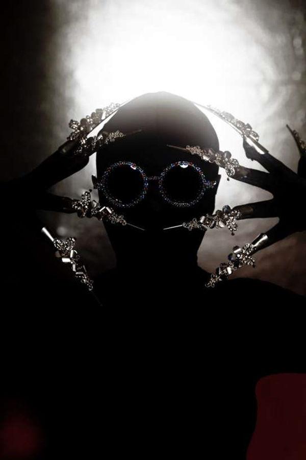 Intergalactic Eyewear Campaigns