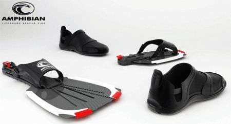Fishy Flip-Flops