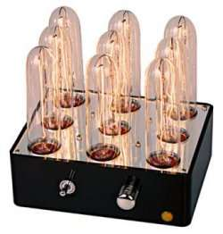 Amplifier Tube Lamp
