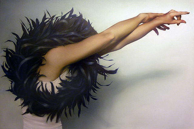 Avian Crown Paintings