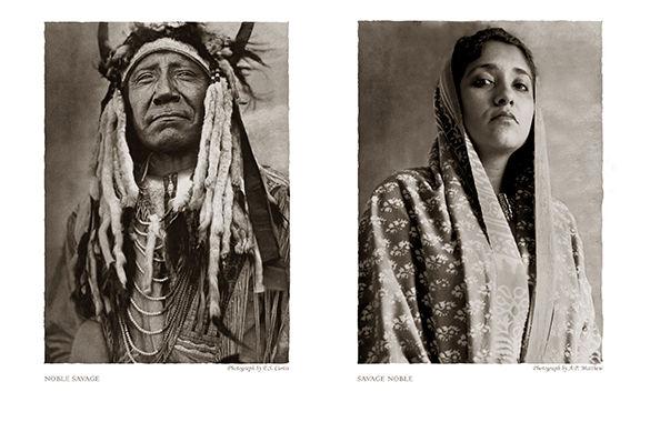 Indian Identity Photos