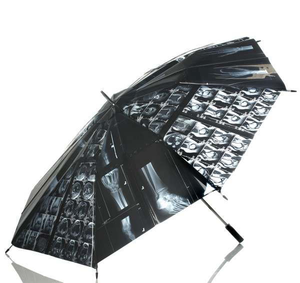 X-Ray Umbrellas