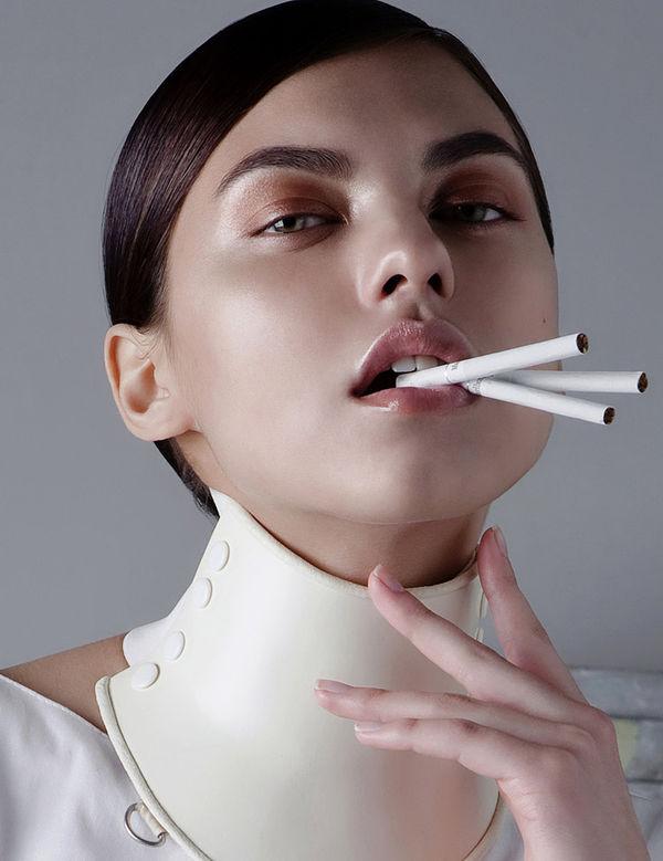 Conceptual Elegance Editorials