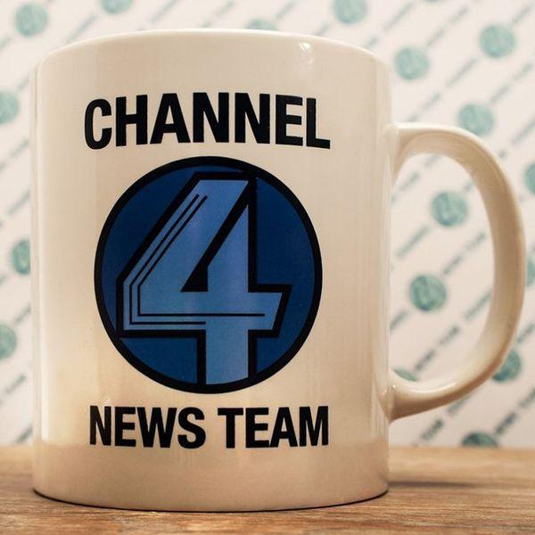 Fake News Team Mugs