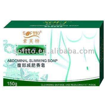 Ab Slimming Soap