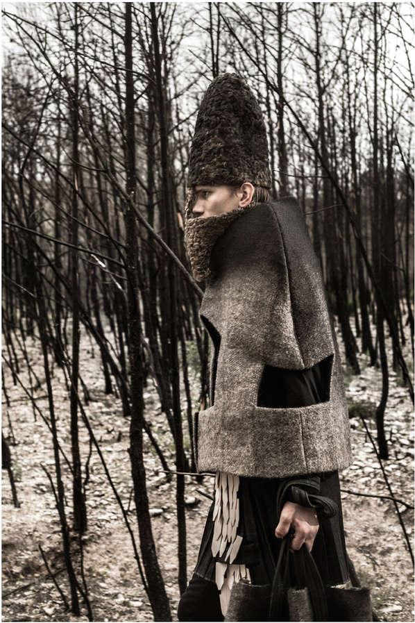 Woodland Viking Catalogs