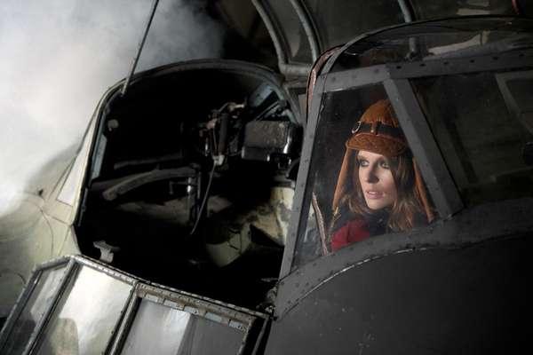 Cockpit Captures