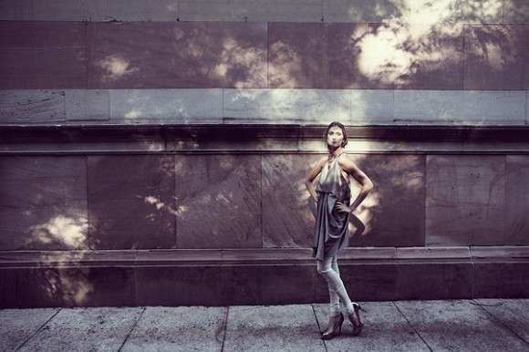 Sun-Dappled Photography