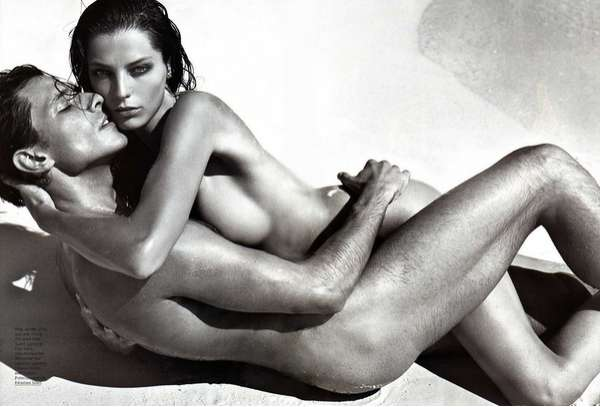 Sizzling Romantic Photoshoots