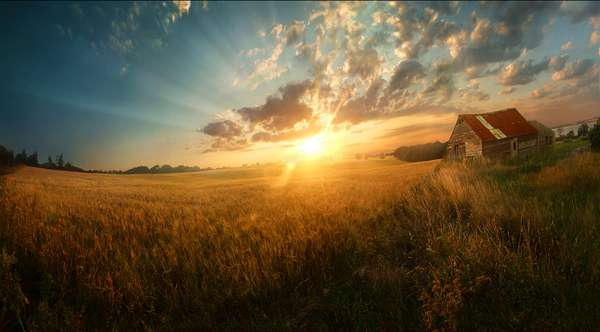 Consummate Sunrise Shots