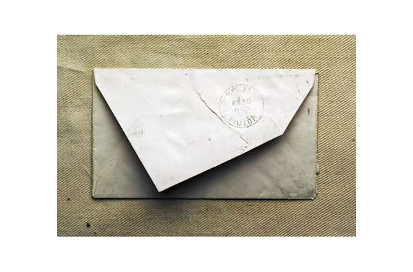 Oddly-Shaped Envelopes