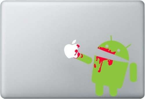Gory Gadget Stickers