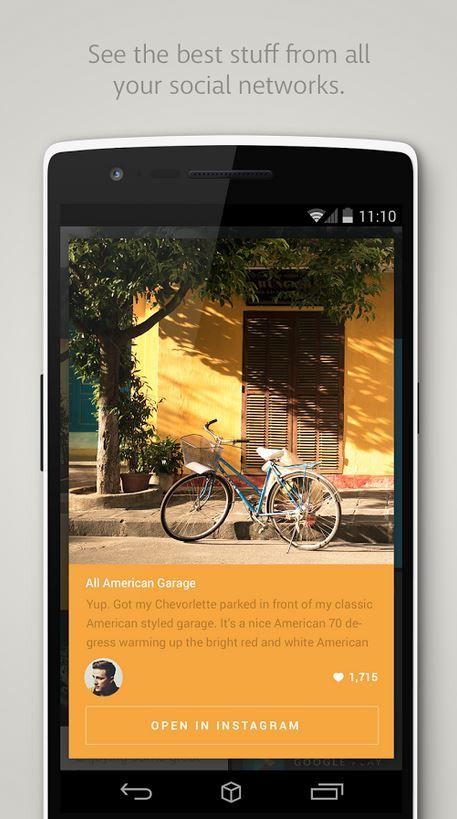 Streamlined Smartphone Software