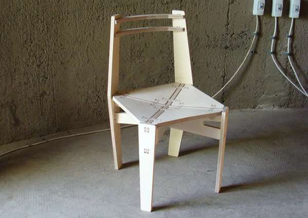 Android System Chair