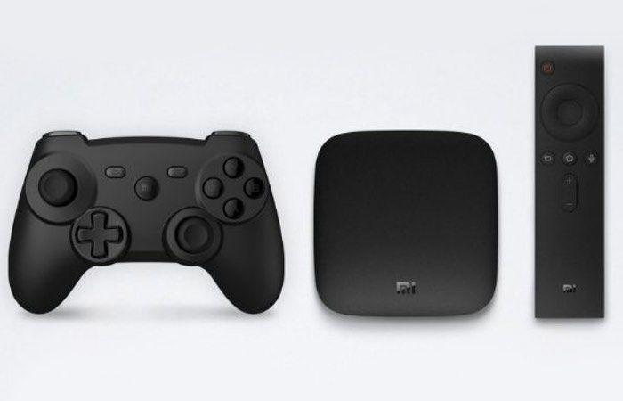 Mobile Platform TV Boxes