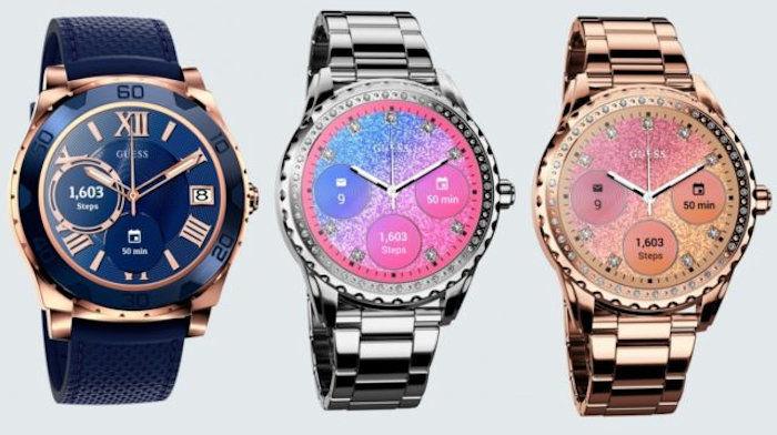 Hybrid Fashion Smartwatches