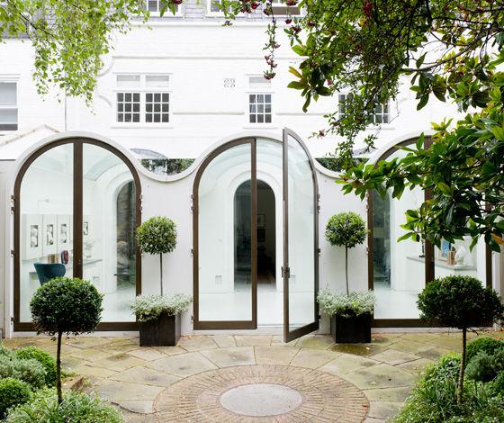 Elegant English Estates