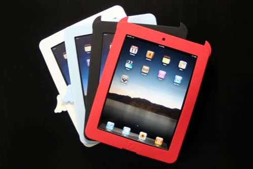 Devilish Tablet Covers