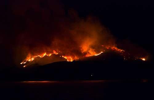 Firetography