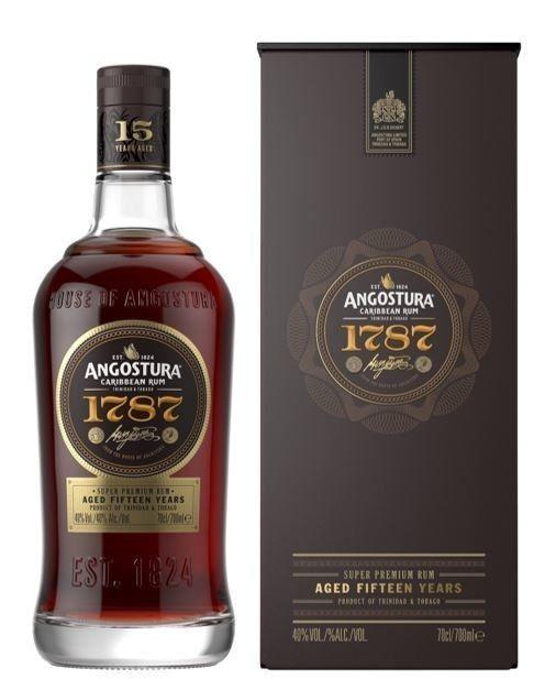 Premium Trinidadian Rums