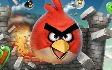 Angry Birds Animated Series