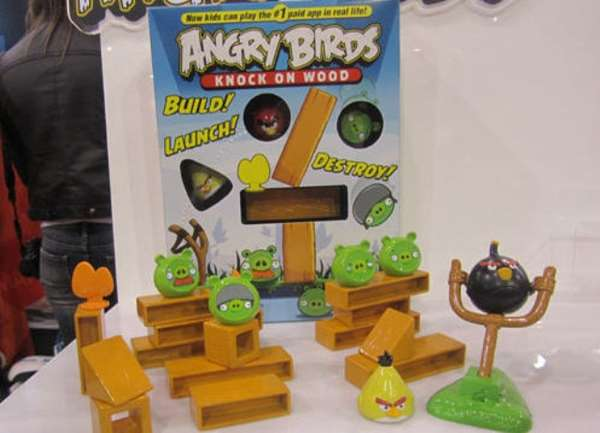 Angry Avian Board Games