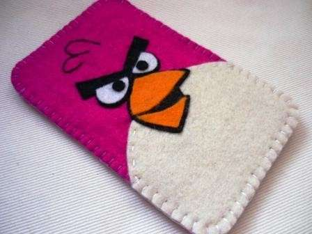 Soft Avian Phone Covers
