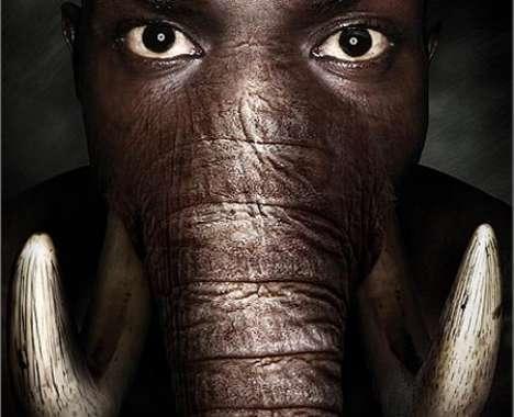 Human Animal Hybrids