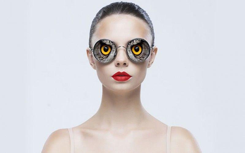 Ocular Animalistic Glasses