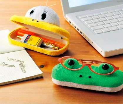 Animal Glasses Cases