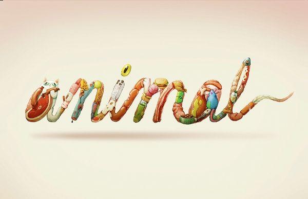 Meta Animal Logos