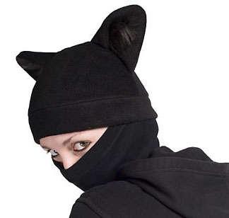 Animal Ninja Winter Wear