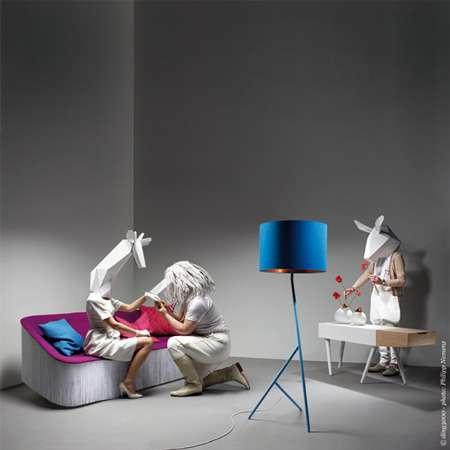Animal-Inspired Furniture