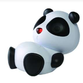 Animal Town Panda Speaker