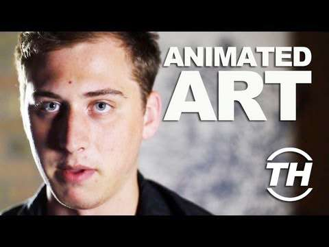 Animated Art