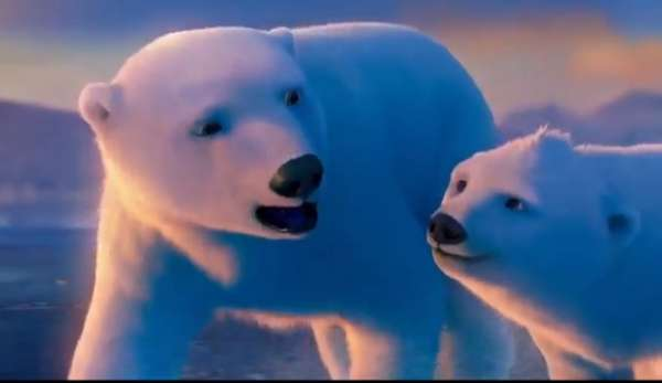 Family-Friendly Polar Bear Films