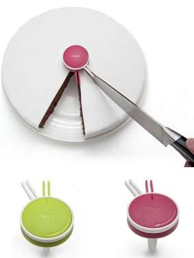 Oddly Precise Culinary Tools