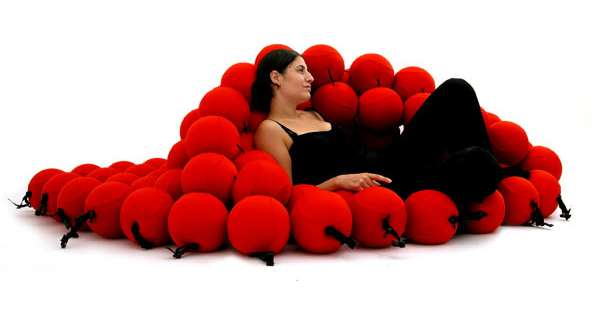 Molecular Furniture