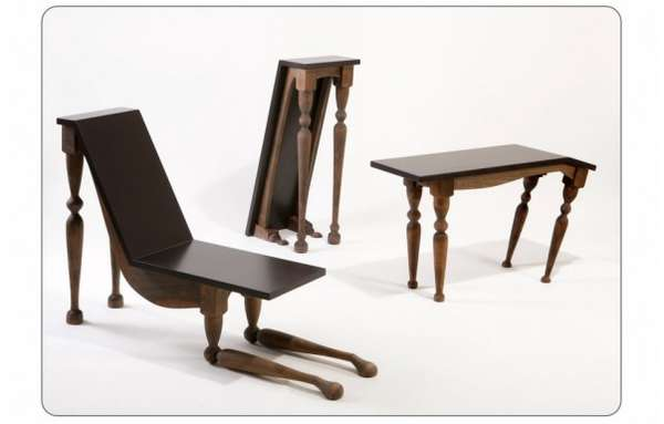 Animorphia Furniture