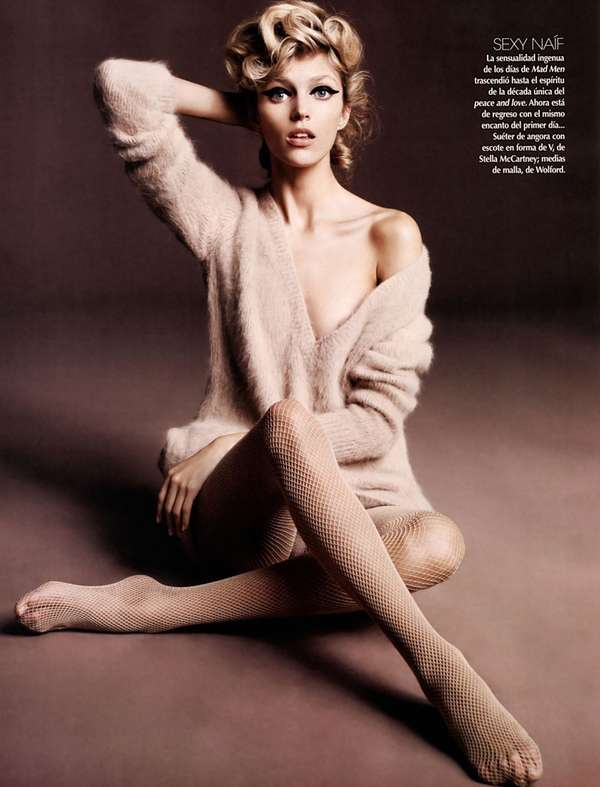 anja rubik vogue latin