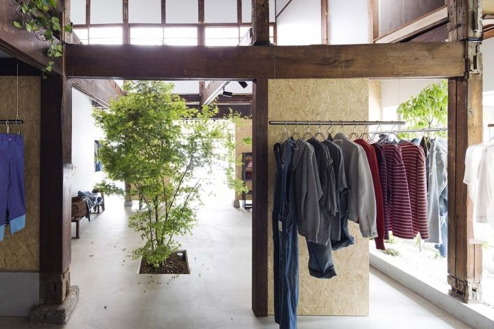 Reclaimed Home Vintage Stores