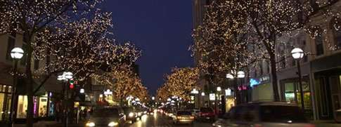 U.S. City Converts to LED Streetlights