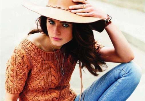Couture Country Girl Lookbooks